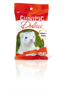 Cunipic Dulkiss 150g