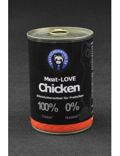 Latas Meat-Love...
