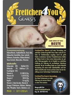 Frettchen4you Genesis...